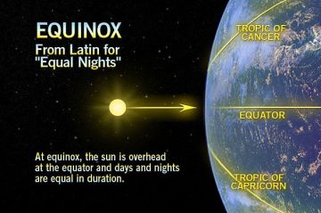 the-equinox-happens-earlier-than-usual